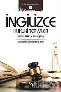 İngilizce Hukuki Terimler