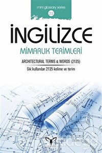 İngilizce Mimarlık Terimleri