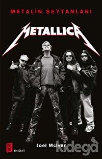 Metalin Şeytanları - Metallica