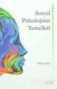 Sosyal Psikolojinin Temelleri