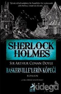 Sherlock Holmes - Baskerville'lerin Köpeği