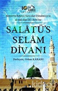 Salatü's Selam Divanı