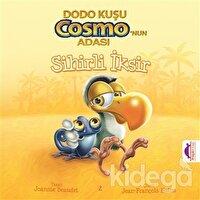 Dodo Kuşu Cosmo'nun Adası - Sihirli İksir