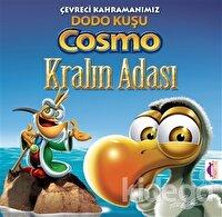 Çevreci Kahramanımız Dodo Kuşu Cosmo Kralın Adası - Kralın Adası