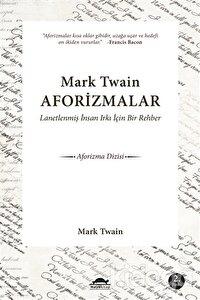 Mark Twain Aforizmalar
