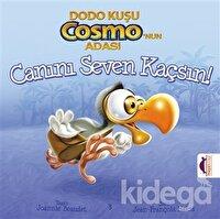 Dodo Kuşu Cosmo'nun Adası - Canını Seven Kaçsın!
