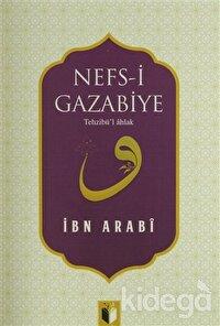 Nefs-i Gazabiye