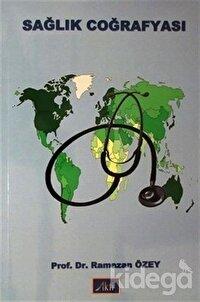Sağlık Coğrafyası