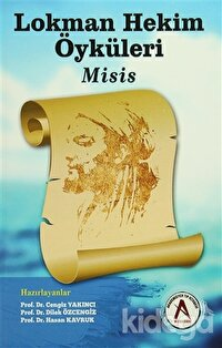 Lokman Hekim Öyküleri - Misis