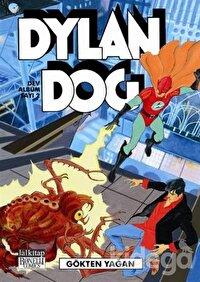 Dylan Dog Dev Albüm: 2 - Gökten Yağan