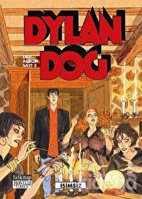 Dylan Dog Dev Albüm 3 - İsimsiz