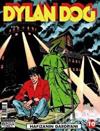 Dylan Dog Sayı: 10 - Hafızanın Gardiyanı