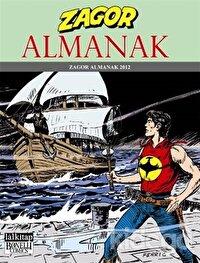 Zagor Almanak 2012 / Hayalet Gemi