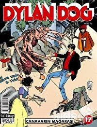 Dylan Dog Canavarın Mağarası Sayı: 17