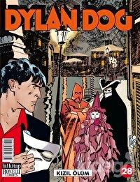 Dylan Dog Sayı 28 Kızıl Ölüm