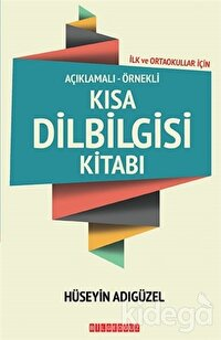 Kısa Dilbigisi Kitabı