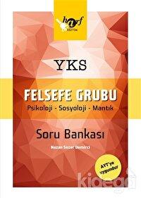 2018 YKS Felsefe Grubu Soru Bankası (AYT'ye Uygundur)