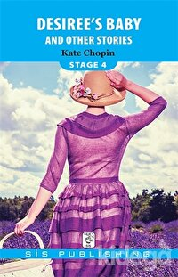 Desiree's Baby And Other Stories (Stage 4)