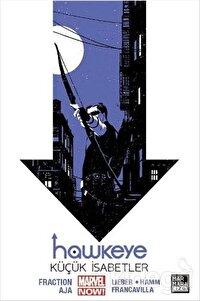 Hawkeye 2 - Küçük İsabetler