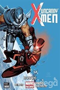 Uncanny X-Men 2 - Bozuk