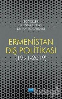Ermenistan Dış Politikası (1991-2019)