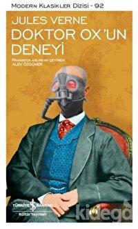 Doktor Ox'un Deneyi (Şömizli)