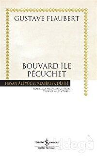 Bouvard ile Pecuchet (Ciltli)