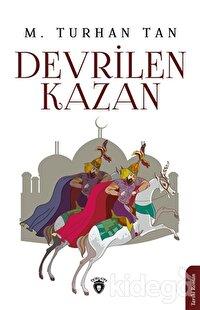 Devrilen Kazan