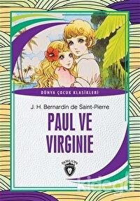 Paul ve Virginie - Dünya Çocuk Klasikleri