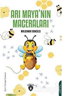 Arı Maya'nın Maceraları