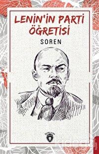 Lenin'in Parti Öğretisi