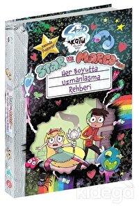 Star ve Marco'nun Her Boyutta Uzmanlaşma Rehberi - Disney- Star Kötü Güçlere Karşı