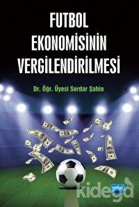 Futbol Ekonomisinin Vergilendirilmesi