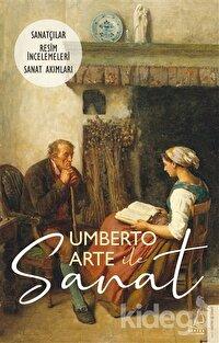 Umberto Arte ile Sanat 3