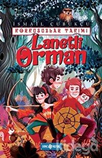 Lanetli Orman - Korkusuzlar Takımı 2