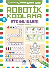 Robotik Kodlama Etkinlikleri - 5