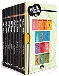 Halil Cibran Kutu Set (13 Kitap Takım)