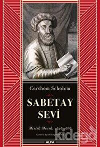 Sabetay Sevi