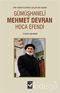 Gümüşhaneli Mehmet Devran Hoca Efendi