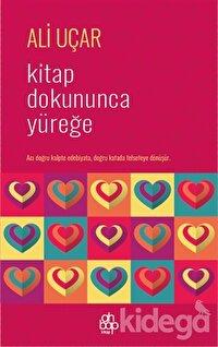 Kitap Dokununca Yüreğe