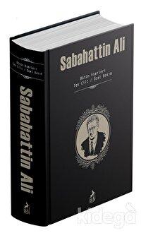 Sabahattin Ali (Bütün Eserleri-Tek Cilt)