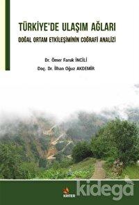 Türkiye'de Ulaşım Ağları