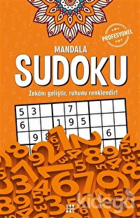Mandala Sudoku - Profesyonel