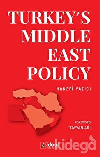 Turkey's Middle East Policy