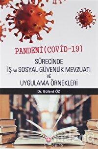 Pandemi ( Covid-19 ) Sürecinde İş ve Sosyal Güvenlik Mevzuatı ve Uygulama Örnekleri