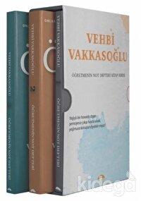 Öğretmenin Not Defteri Kitap Serisi (3 Kitap)