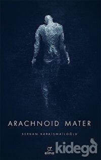 Arachnoid Mater 2. Kitap