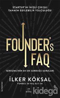 Founder's FAQ