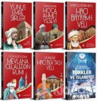 Anadolu Müslümanlığı Seti (6 Kitap Takım)