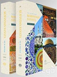 Kur'an'dan San'ata (2 Cilt Takım)